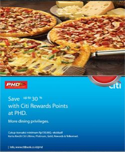 Pizza Hut PHD Promo Super Mantap http://www.perutgendut.com/read/pizza-hut-phd-promo-super-mantap/1035 #Promo #PizzaHut