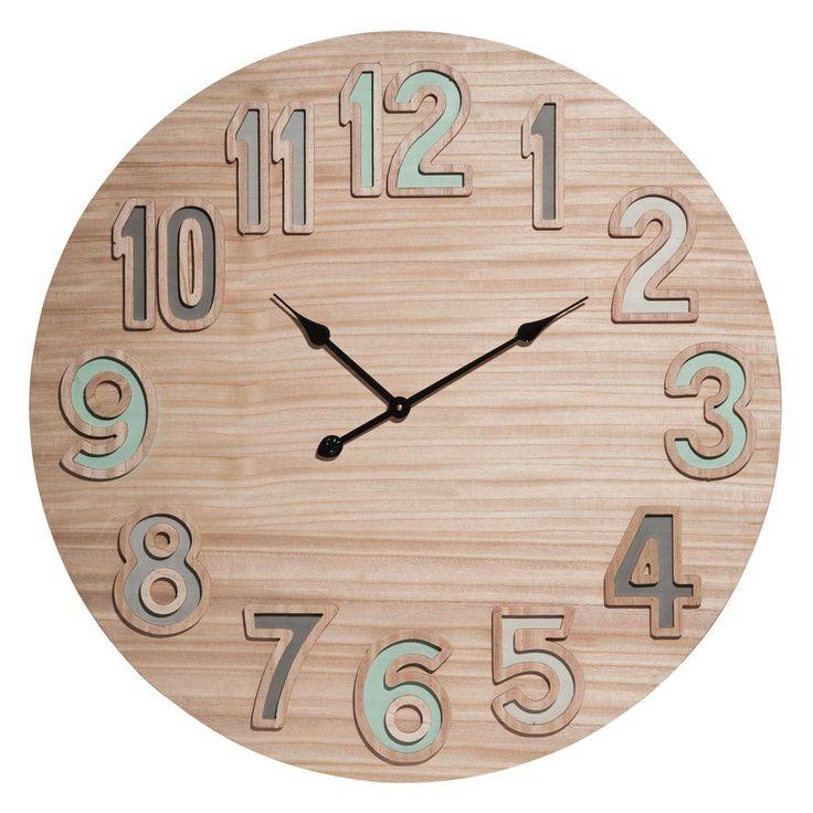14 best Achats pour l\u0027appartement images on Pinterest Clock - logiciel de plan de maison 3d gratuit