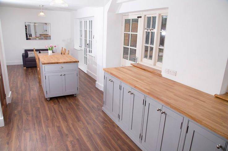Decorate your house with solid wood kitchen, you can buy this product from our agency.