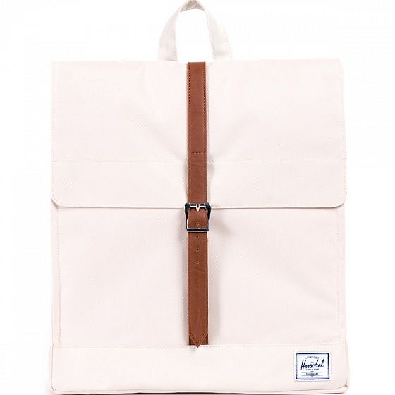 Создайте свой уникальный городской стиль с Herschel City. Этот удобный компактный рюкзак с потайным карманом на молнии вместит все необходимые мелочи и отлично дополнит Ваш повседневный стиль.