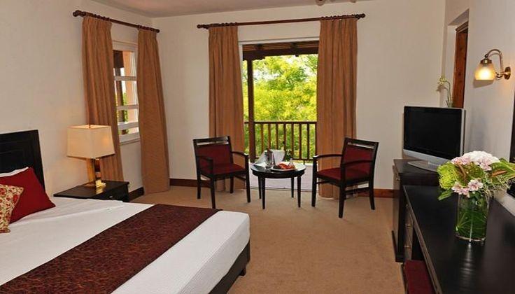 Καθαρά Δευτέρα στην Καλαμπάκα, στο 4* Amalia Kalambaka Hotel στη σκιά των Ιερών Βράχων των Μετεώρων, μόνο με 210€!