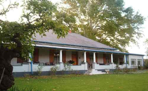 south african farmhouse - Google Search