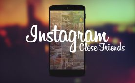 Instagram has been throwing everything it has at Snapchat in recent months, trying to claw back a large number of users who previously abandoned the service in favor of Snapchat.   The latest feature to be added to Instagram in this battle, allows you to create a small customizable group of friends that you can send photos and videos too. It's basically 'Private Story Mode'. If you can't find the feature or don't know how to use it, you can follow the steps in this guide.  ✅ #instagram…