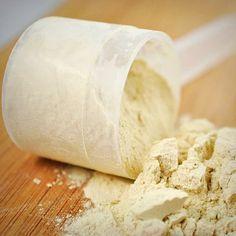 Como Fazer #2: Whey Protein Caseiro