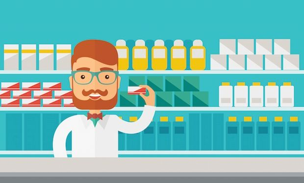 5 Reasons to Become a Doctor of Pharmacy | Health eCareers