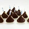 Hershey Kisses Cookies