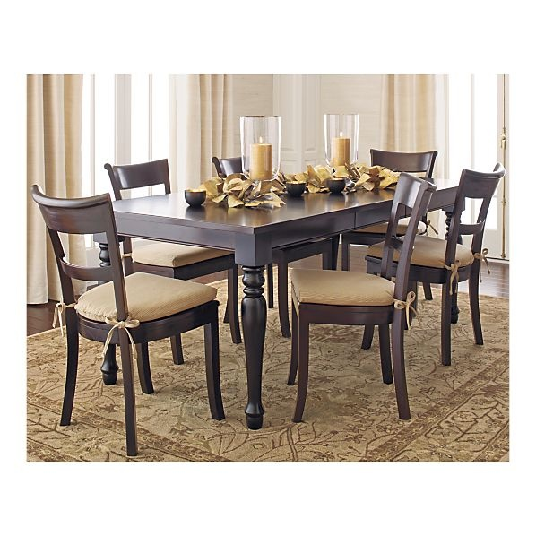 1000 Images About Formal Dining On Pinterest