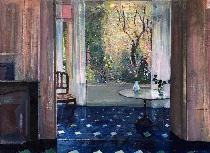 1000 afbeeldingen over simeon nijenhuis op pinterest piano kunst en tuin - Kunst en decoratie kamer ...