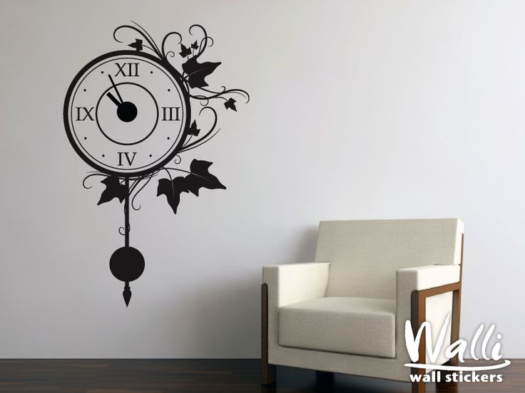 23 best clock vectors silhouettes images on Pinterest Vectors