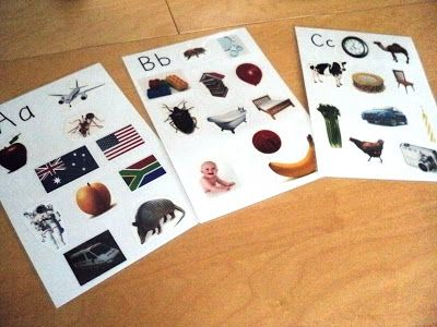 A Little Learning For Two: Whiteboard Reveal Activity - Phonics Sheets