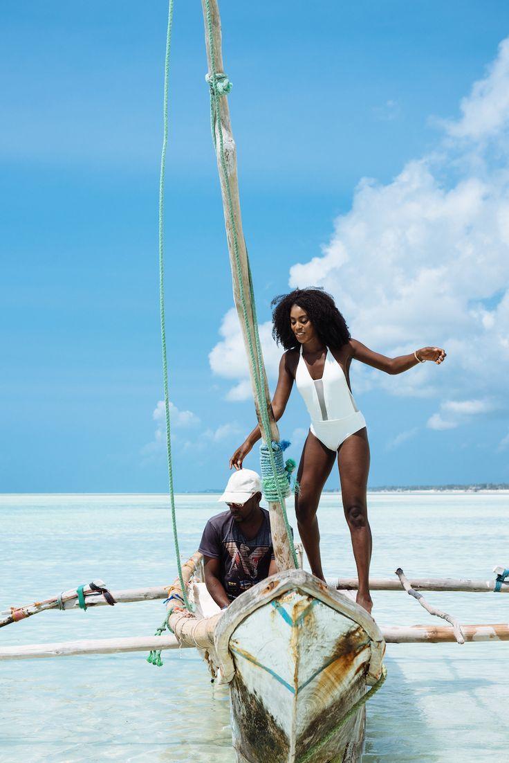 Highlights From Zanzibar With Summersalt Zanzibar Black Travel Travel Photography