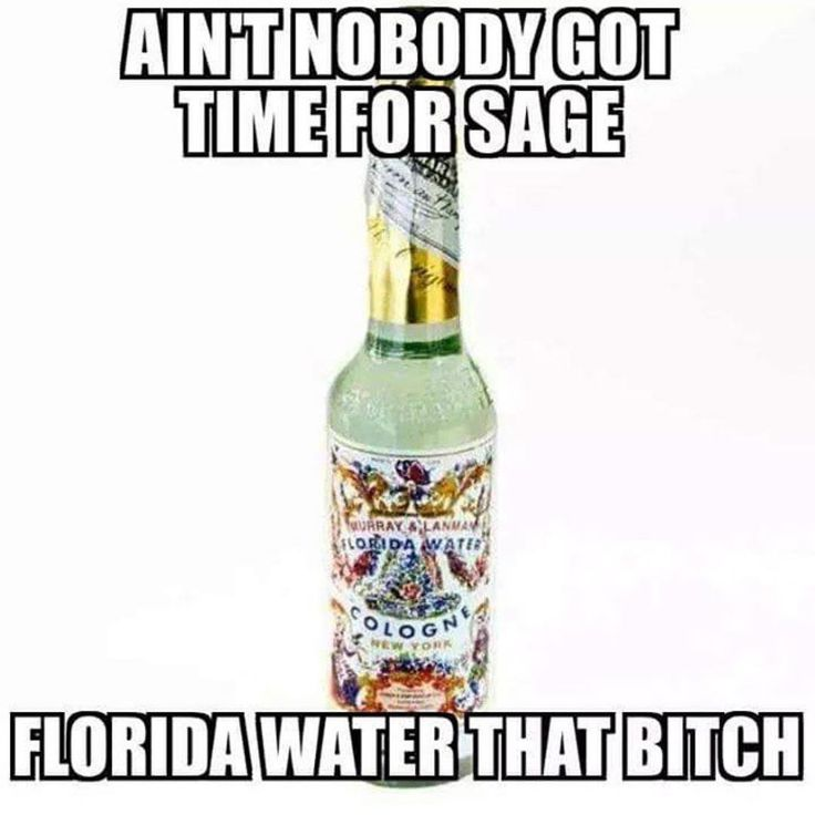 We prefer to use both methods, but different strokes for different folks. #hihater #byehater #Floridawater #aguaflorida #botanica #nobadvibes #bitchdontkillmyvibe #thehoodwitch #brujamemes #brujas