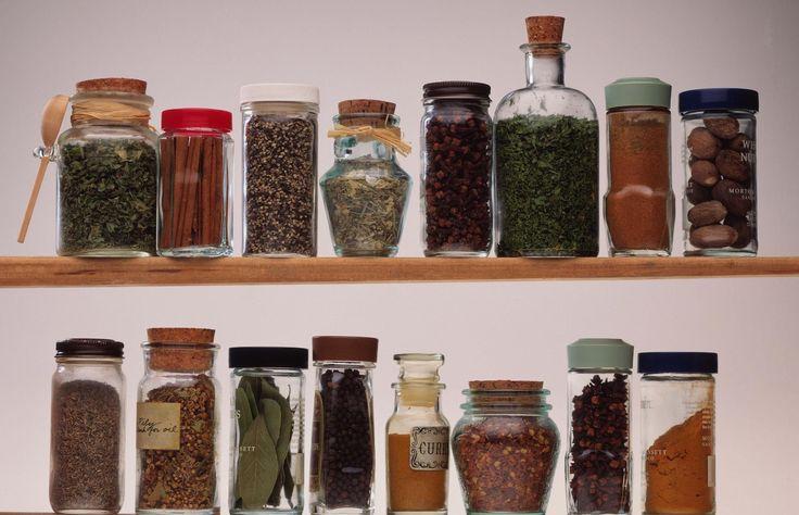 10 especiarias obrigatórias no seu armário                                                                                                                                                                                 Mais