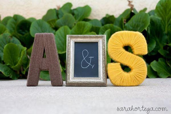 Wełna jako motyw przewodni ślubu http://minwedding.pl/blog/?p=2816 zdjęcie: sarahortega