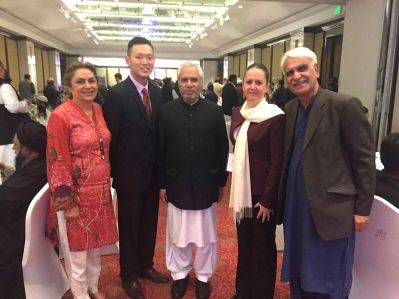 Leaders in Pakistan highlight urgent need for harmony of religion - Bahá'í World News Service