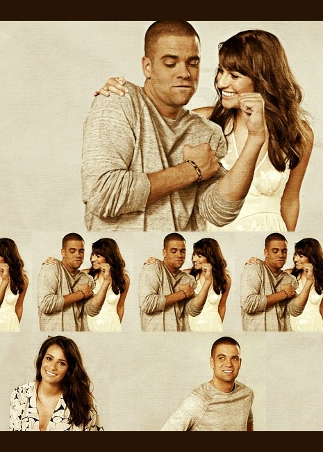 Glee love <3: Glee Baby, Tv Movie Moments, Glee Naya, Glee Love Puckleberri, Dedication Gleek, Glee Puckleberri, Glee Cast