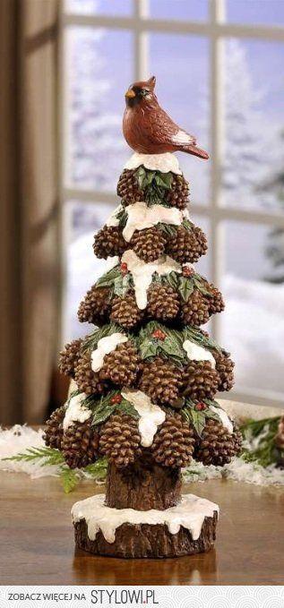 Odkrywaj kolekcjonuj kupuj things to make for Things to make with fir cones