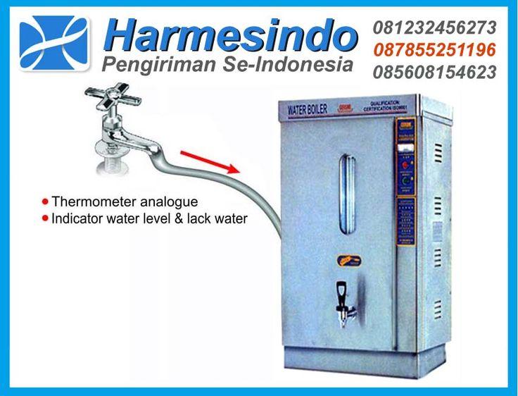 Mesin Pemanas Air KSQ-9 Water Boiler