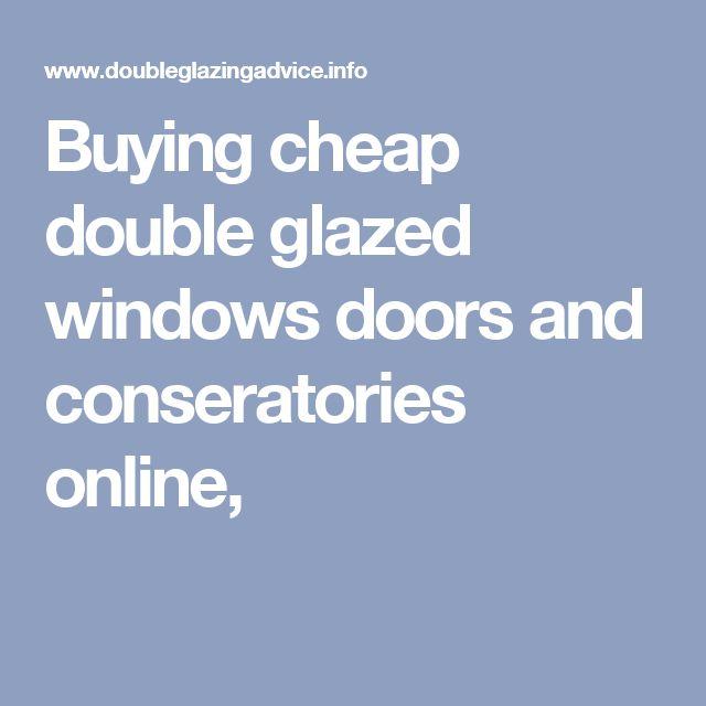 25 Best Ideas About Double Glazed Window On Pinterest