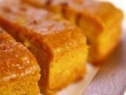 CAKE A LA PATATE DOUCE 300 grs de patates douces deux bananes tres mures 40 cl de lait concentré non sucre 25 cl de lait coco 02 cuilleres à soupe de coco en poudre 150 grs de sucre roux 1 oeuf 1 pincee de cannelle - 1 petit verre de rhum vieux - une noisette de beurre