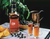 Indice delle ricette: · Liquore alla cannella · Liquore alla camomilla · Liquore alle erbe · Liquore alle more · Liquore al timo · Liquore calmante · Liquore d'aglio · Liquore d'angelica · Liquore d'anice · Liquore d'assenzio · Liquore d'erbe al miele · Liquore della Certosa · Liquore dello stalliere · Liquore...
