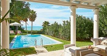 Grecotel-peloponnese-luxury-resort-with-private-pool    #LuxuryResortGreece  #LuxuryHotelGreece  #MandolaRosa  #Grecotel