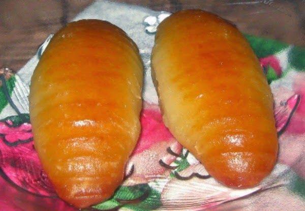 Γλυκές Τρέλες: Νόστιμα σιροπιαστά γλυκάκια !