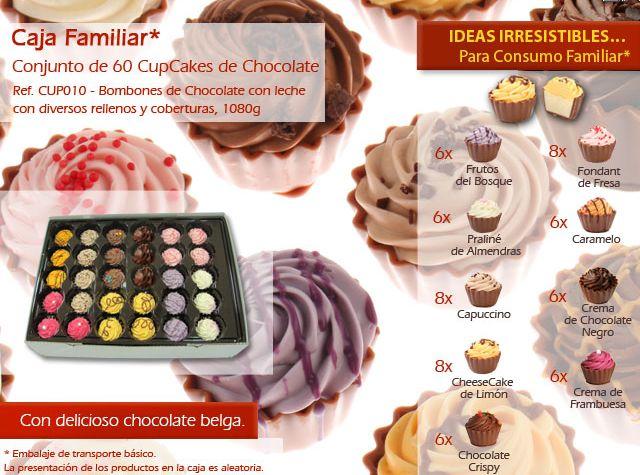 ¡26 es el Día Europeo de Vecinos! Sorprende tu vecino con deliciosos pastelitos de chocolate