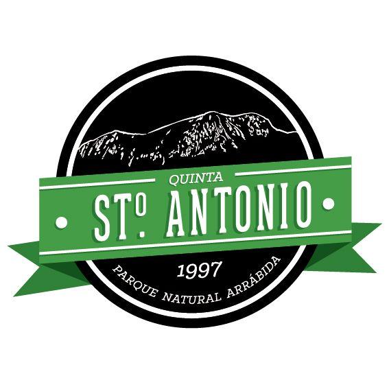 #POLIGONO #quintadestoantonio #logo