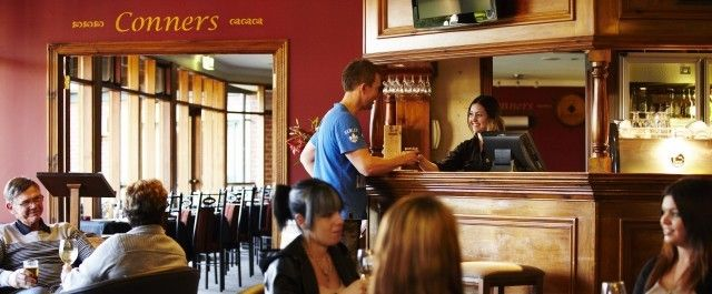 Conners Restaurant & Bar | Clare Valley Accommodation | Clare Country Club