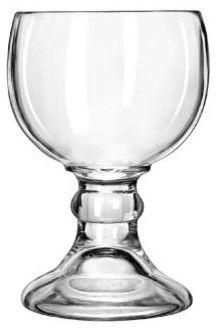 ♥21OZ SCHOONER(12)  everyday glassware