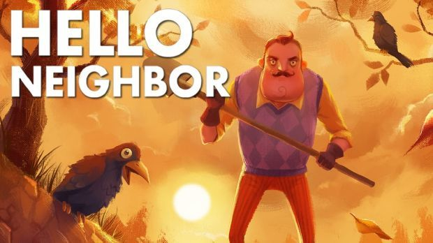 How To Get Hello Neighbor For Free On Android