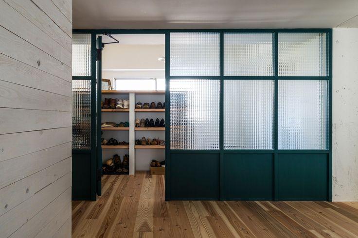広いマンションに暮らす[郊外編]|WORKSマンションリノベーション事例                                                                                                                                                                                 もっと見る