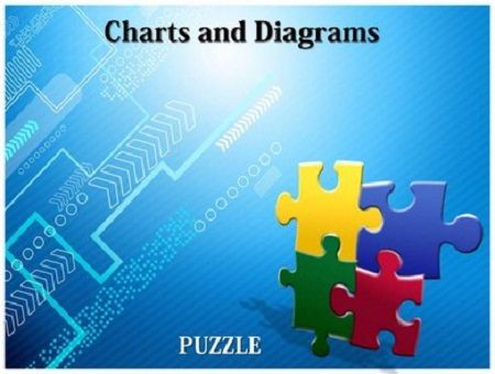 51 best Free PowerPoint Templates images on Pinterest Role - puzzle powerpoint template