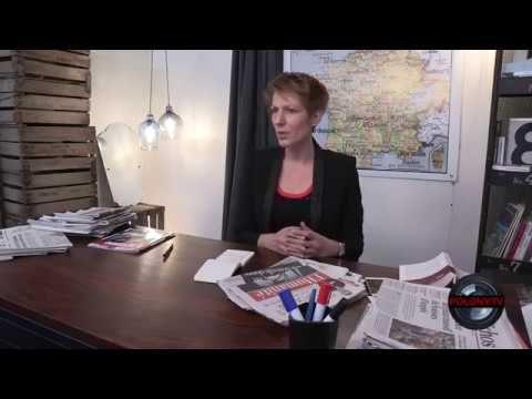 Le journal de BORIS VICTOR : Natacha Polony - Le dîner du Siècle - Le Groupe Bi...