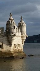 Lisbona e la scatola magica - Cultura
