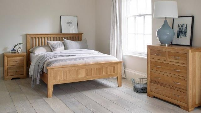 Oak Bedroom Furniture #clearance #bedroom #furniture http://bedrooms.remmont.com/oak-bedroom-furniture-clearance-bedroom-furniture/  #oak bedroom sets # A bedroom is a place to relax, a haven. Keeping a calm environment is much easier when you have plenty of space to store clothes and [...]