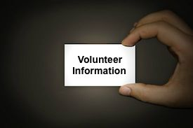 Volunteer coordinators need to be getting certain bits of information from volunteers.  This article tells you what you should collect and how to get it. http://www.volunteerhub.com/blog/collecting-information-from-volunteers