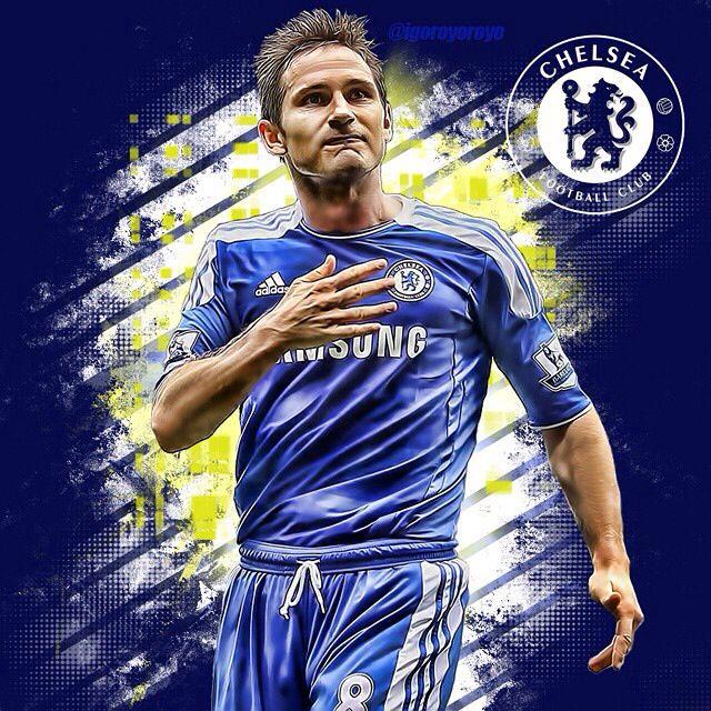 Pin on Chelsea football team
