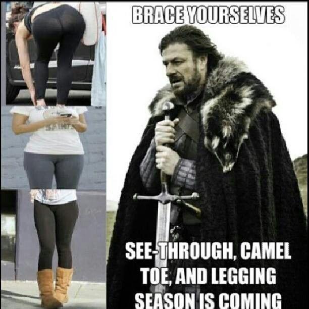 Funny pics - legging season lmfao | Haha! | Pinterest ...
