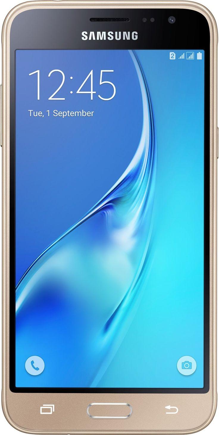 Samsung Galaxy J3 Pro -Buy Samsung Galaxy J3 Pro (Gold, 16 GB) Mobile Phone Online at Best Price in India |Flipkart.com