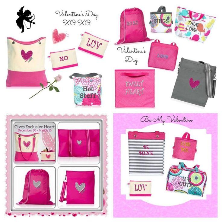 Thirty-One - Valentine's Day Gift Ideas