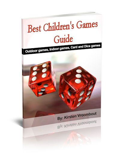 DICE GAME RULES FOR CHILDREN