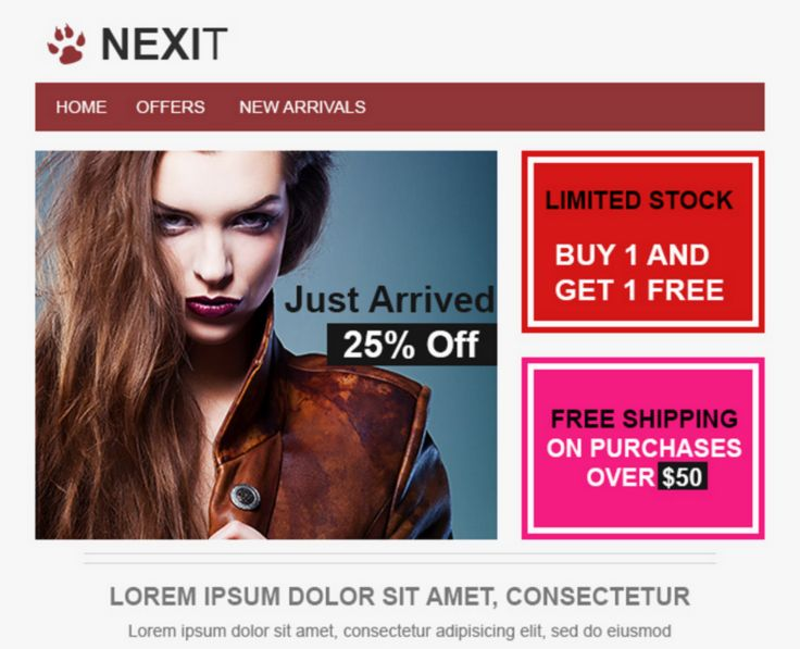 Best  Free Responsive Email Templates Ideas On   Free