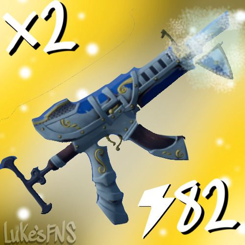 Fortnite Save The World LVL 82 Hemlock x2 - FAST DELIVERY