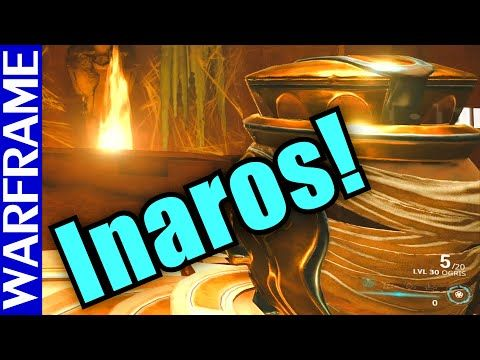 How to get Inaros! Sands of Inaros Quest Guide Video - Warframe Update 18.5 - http://freetoplaymmorpgs.com/warframe/how-to-get-inaros-sands-of-inaros-quest-guide-video-warframe-update-18-5