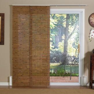 Panels For Den Sliding Glass Door