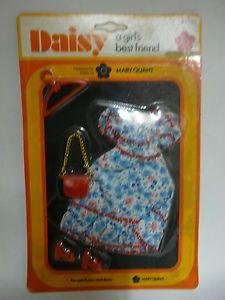 Pour Poupée Daisy Mary Quant Ensemble Vêtements | eBay