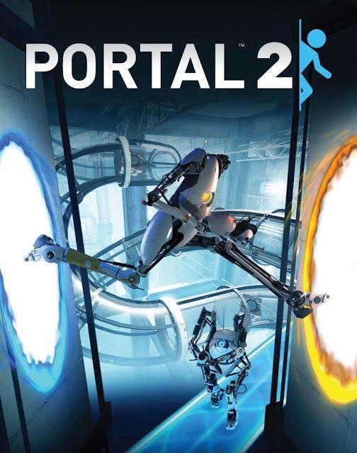 Full Version PC Games Free Download: Portal 2 Full PC Game Free Download