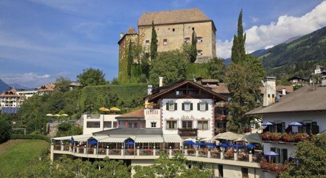Hotel Schlosswirt - 3 Star #Hotel - $61 - #Hotels #Italy #Schenna http://www.justigo.co.in/hotels/italy/schenna/schlosswirt_161505.html